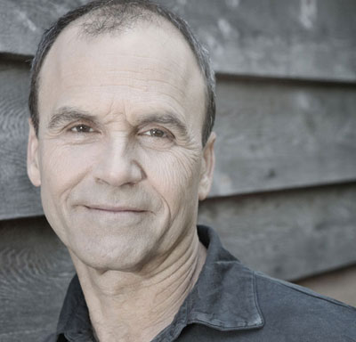 Image of Scott Turow