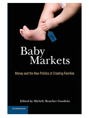 Baby Markets book image