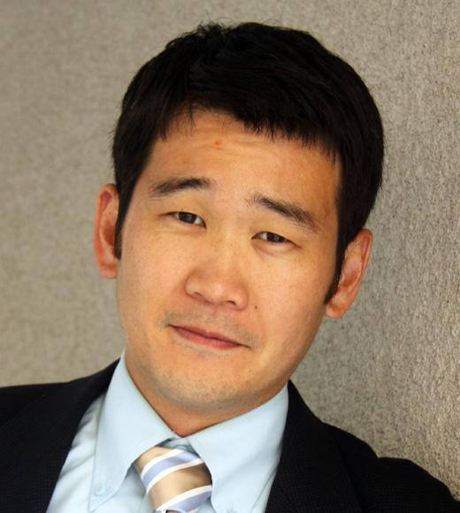 David Min