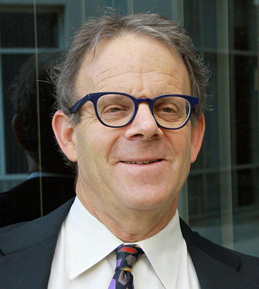 Henry Weinstein's image