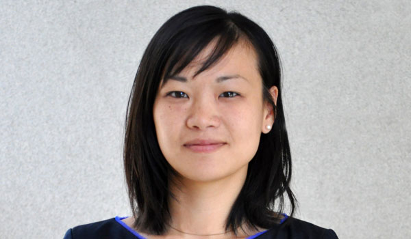 Image of Annie Lai