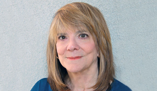 Image of Elizabeth Loftus