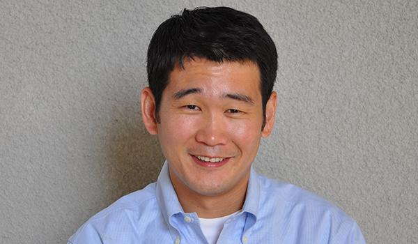 Image of David Min
