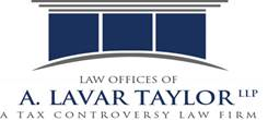 Law Offices of A. Lavar Taylor