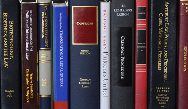 new books published by uci law faculty