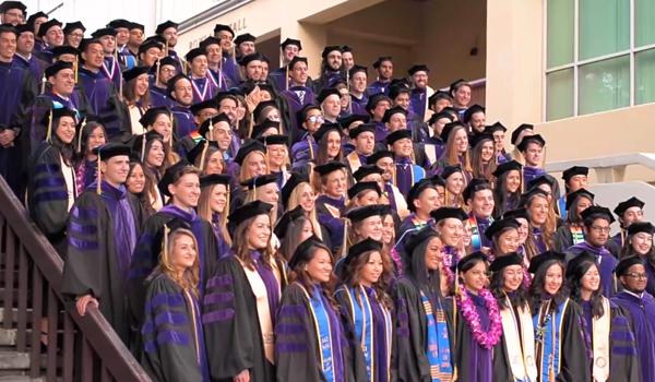 Uci Graduation 2020.Home Uci Law